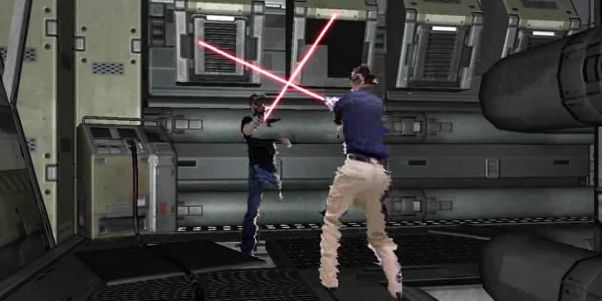 Eminencia del hackeo del Kinect ahora logra telepresencia en 3D