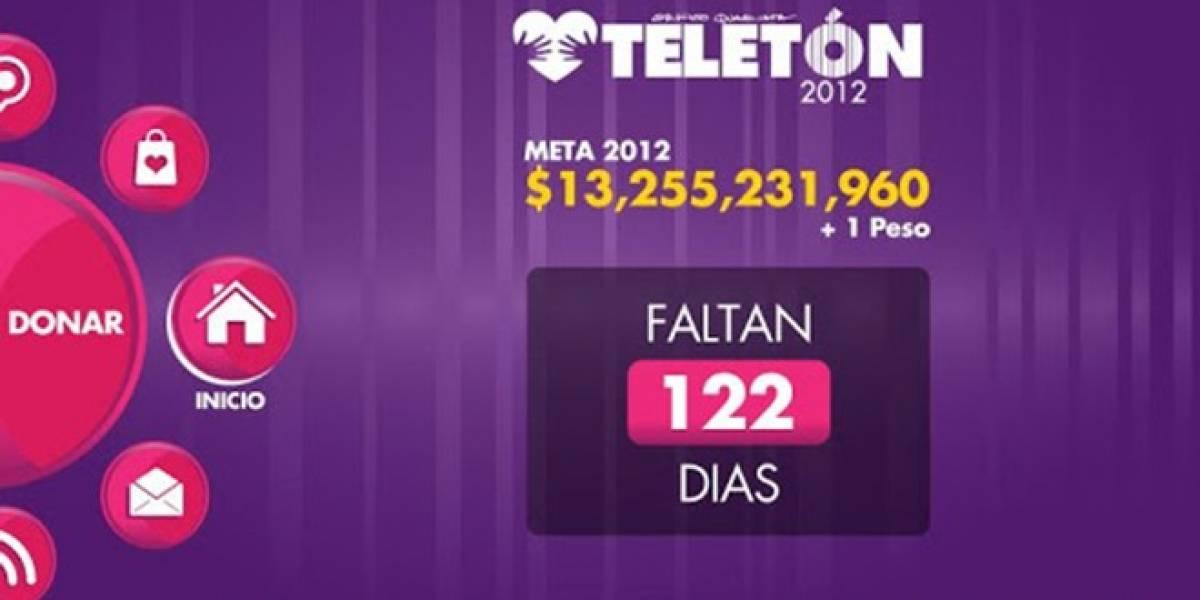 México: NA-AT Technologies lanza app oficial del Teletón