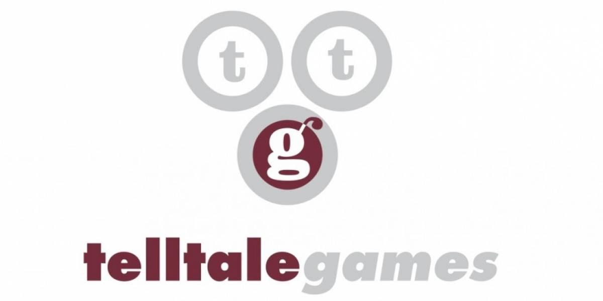 Telltale cumple 7 años y vende (casi) todo al 75%