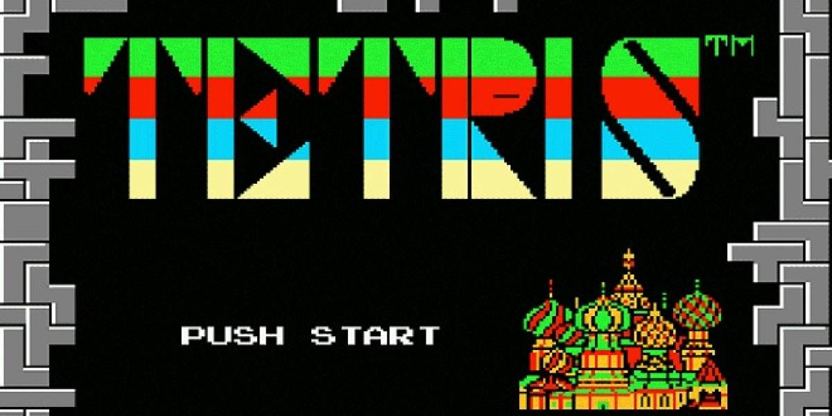 Tetris [NB Oldies]