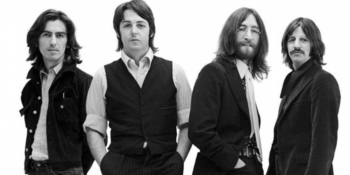 iTunes pone a la venta tonos de llamada con la música de The Beatles