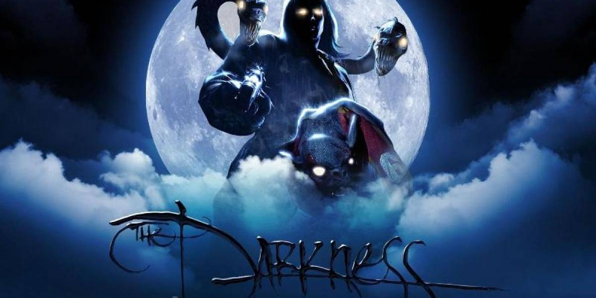 Top Cow trabaja en un filme de The Darkness [Comic-Con 11]
