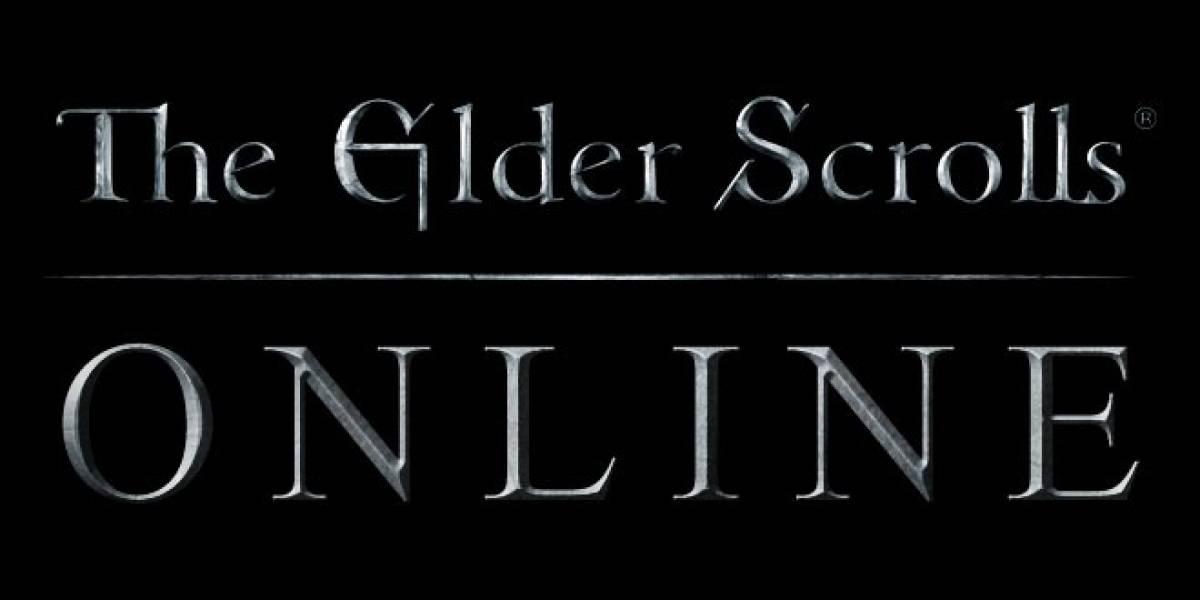 Este es el primer glorioso teaser de The Elder Scrolls Online