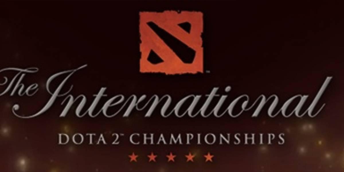 The International, o el torneo de DotA 2, se está jugando ahora ya y con transmisión en vivo [gamescom 11]
