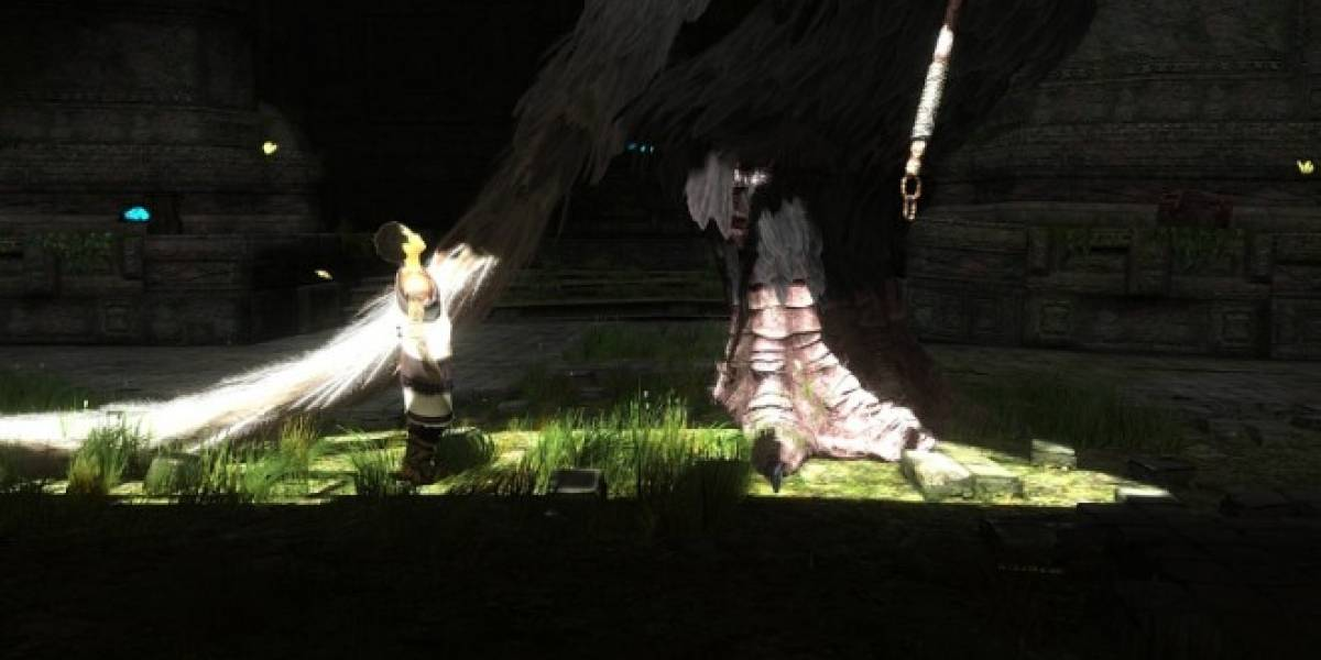 Fumito Ueda confirma que sigue trabajando en The Last Guardian