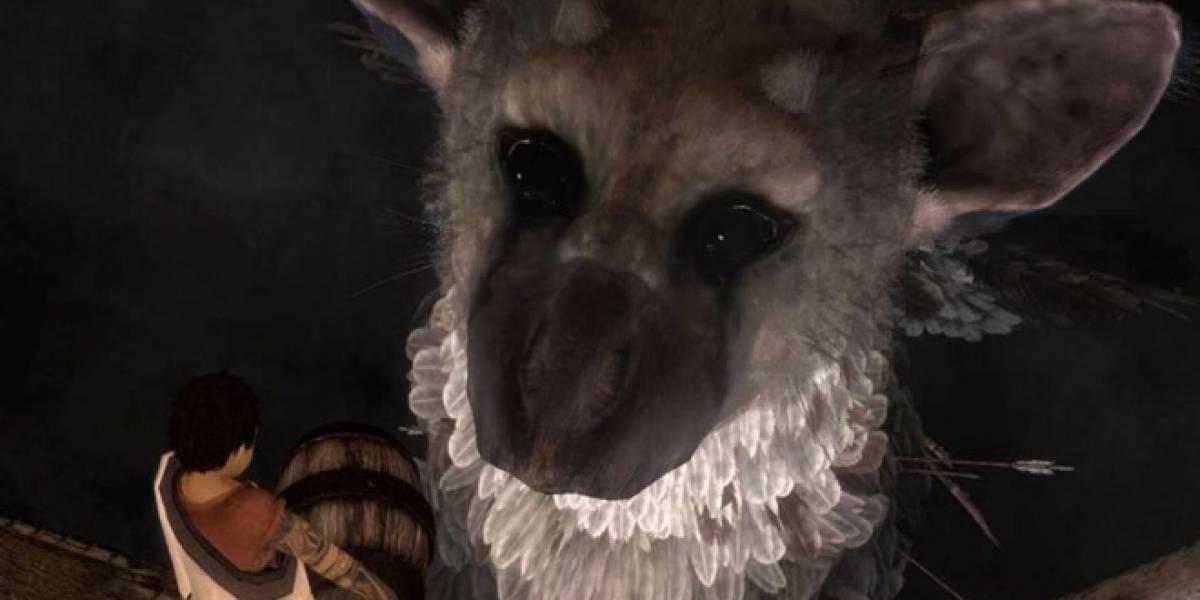 The Last Guardian ha sido cancelado según GameStop [Actualizado]