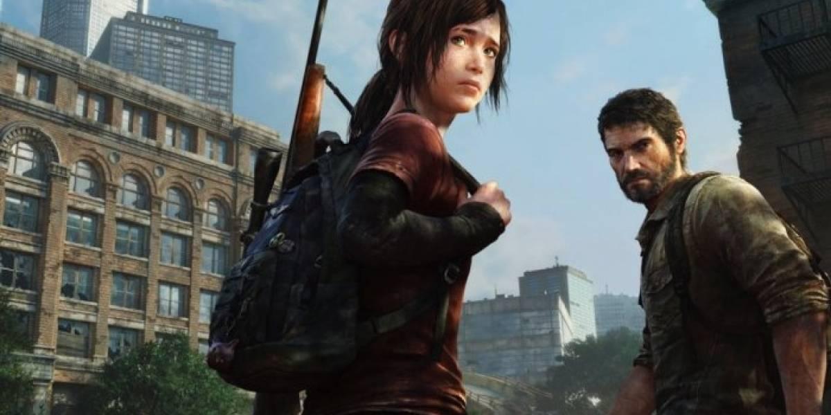 The Last of Us ya lleva 2 años siendo desarrollado
