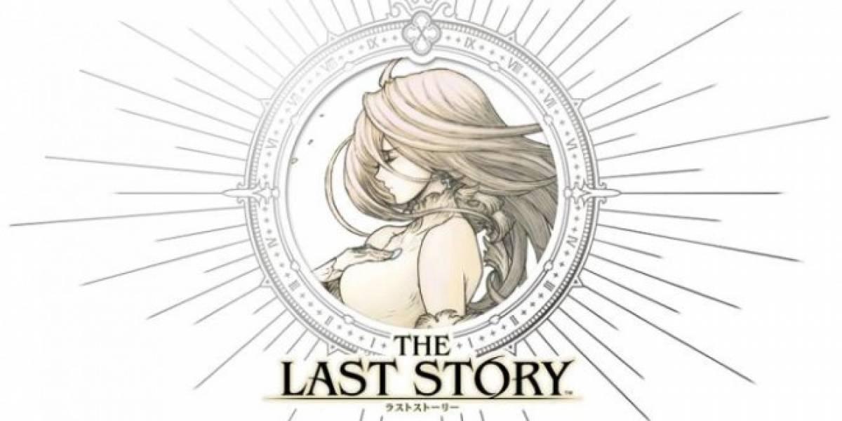 Y finalmente, The Last Story también llegará a América