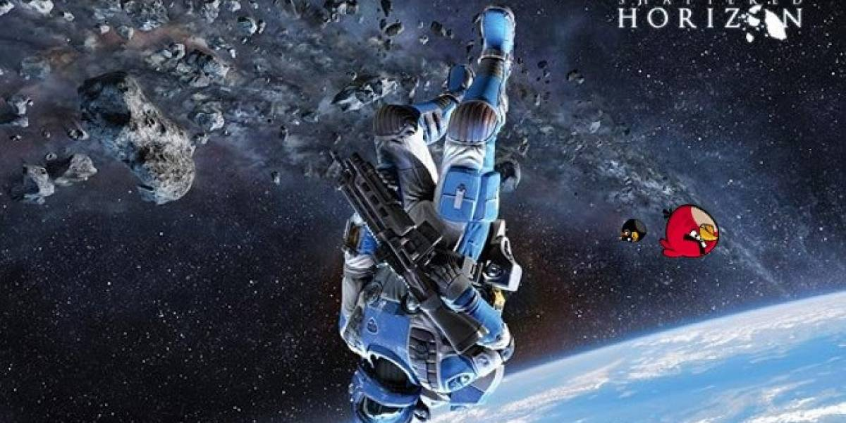 Rovio compra estudio de videojuegos de Futuremark