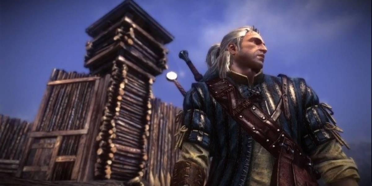 The Witcher 2: Assassins of Kings tiene otro trailer lleno de gloria