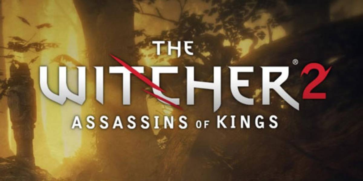Las opciones gráficas de The Witcher 2 son de otro planeta