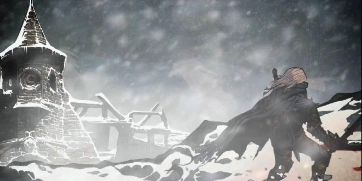 La historia del primer The Witcher, resumida en un corto animado