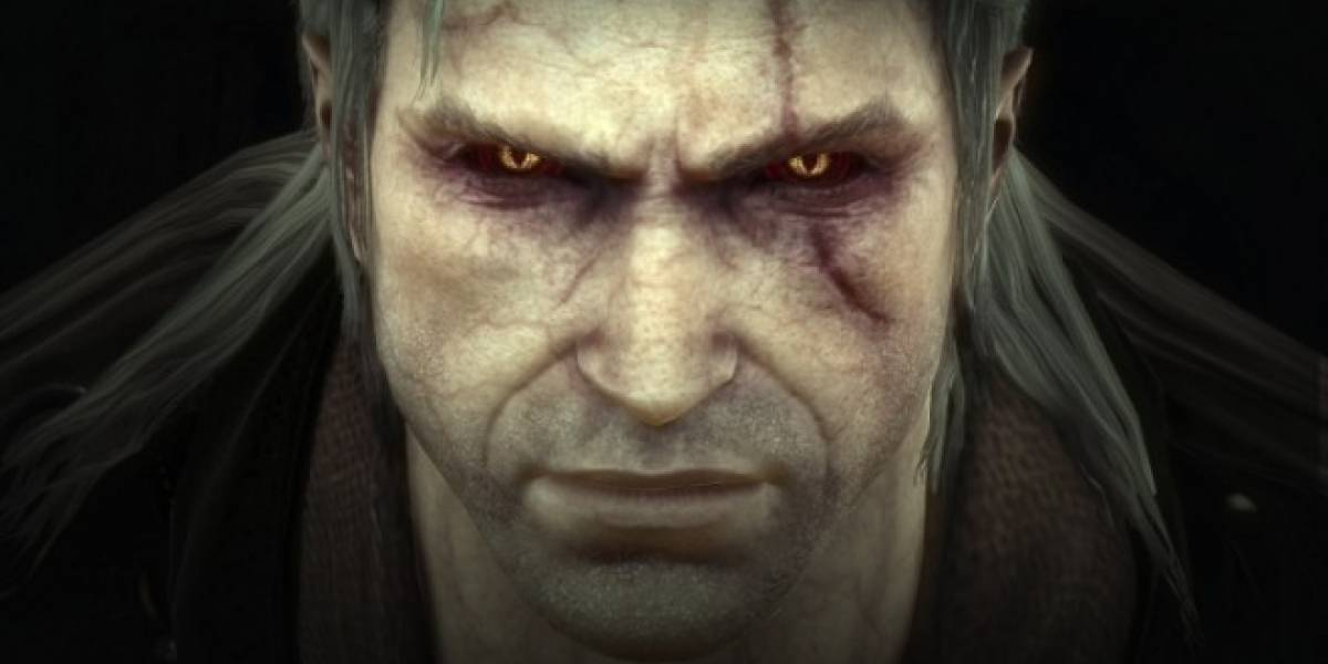 The Witcher 2: Assassins of Kings tiene un lindo trailer de lanzamiento