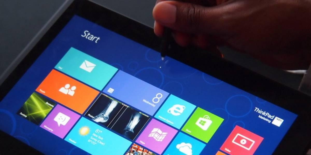 Lenovo revela su nuevo ThinkPad Tablet 2