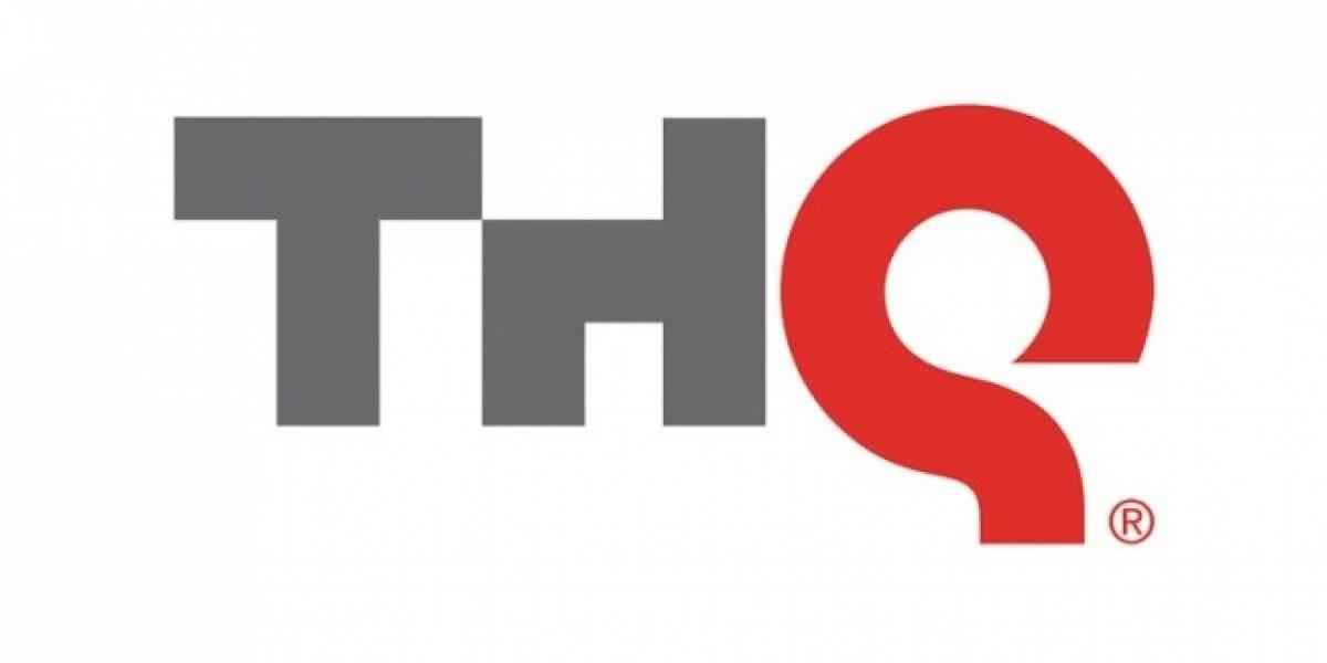 Futurología: THQ estaría en serios problemas financieros