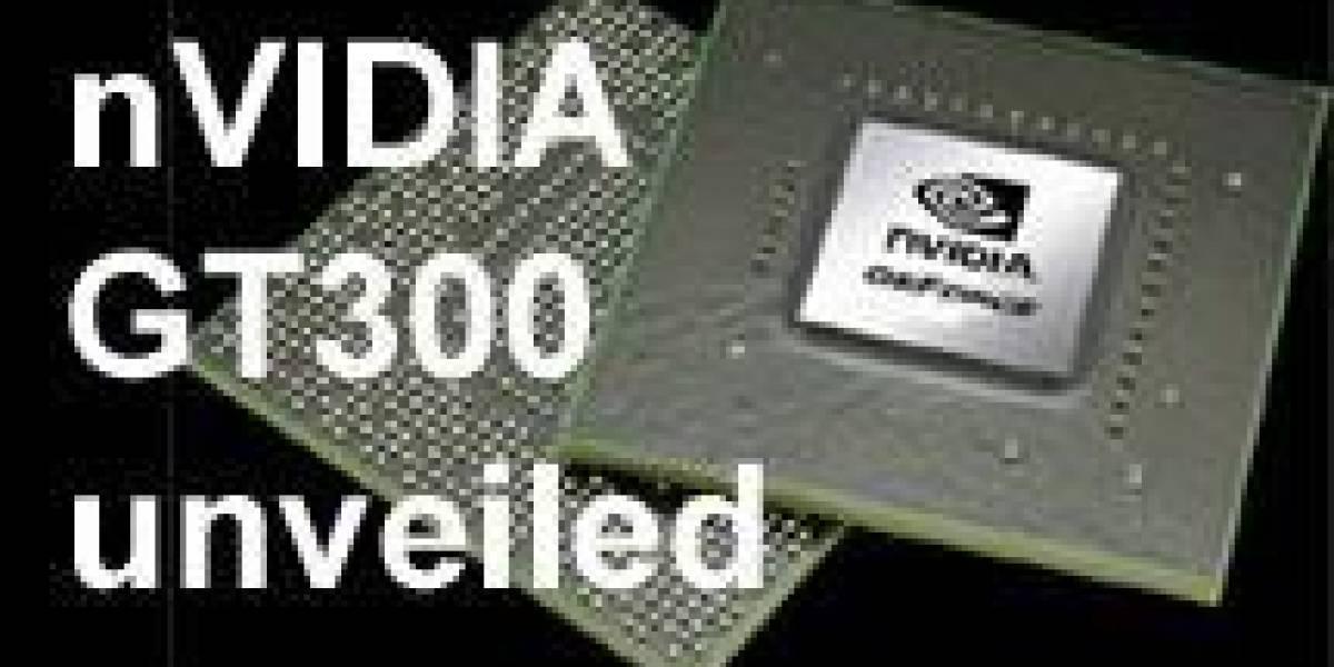 GT300 tendría un TDP de 225W
