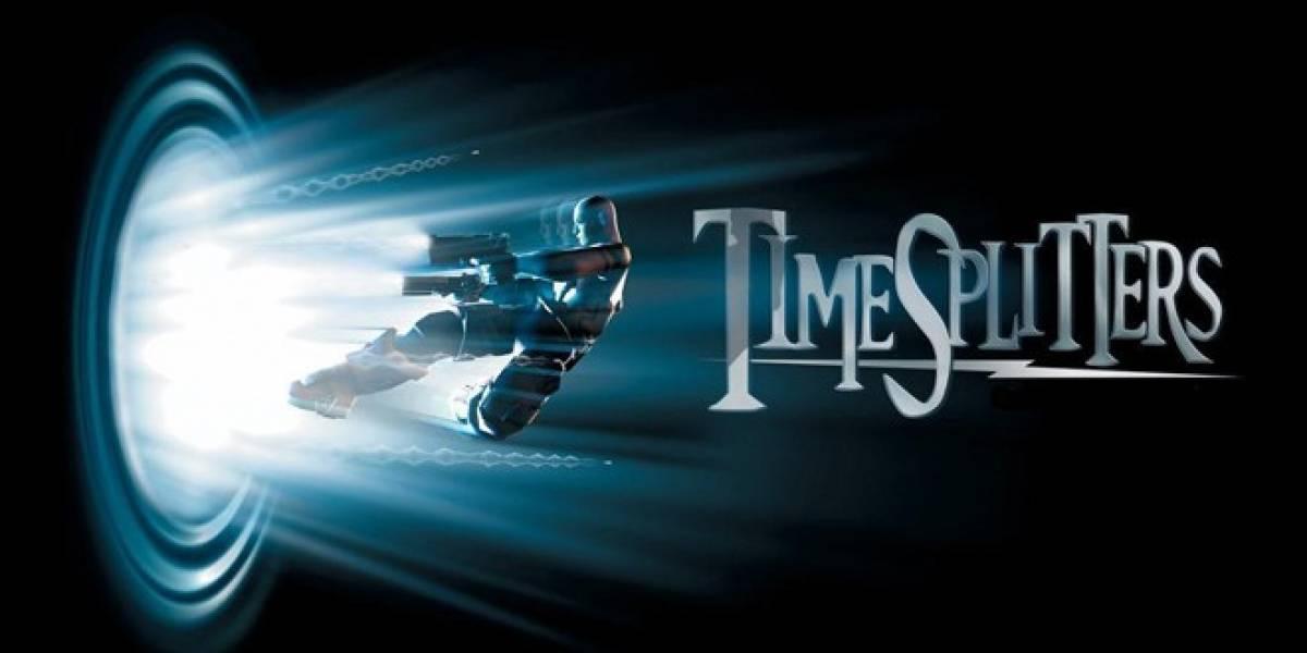 Crytek desmiente desarrollo de TimeSplitters 4