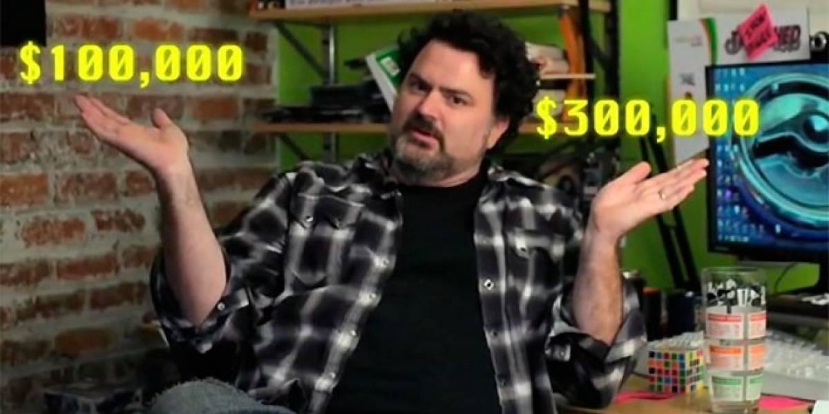 Los millonarios de Double Fine harán su juego para todas estas plataformas