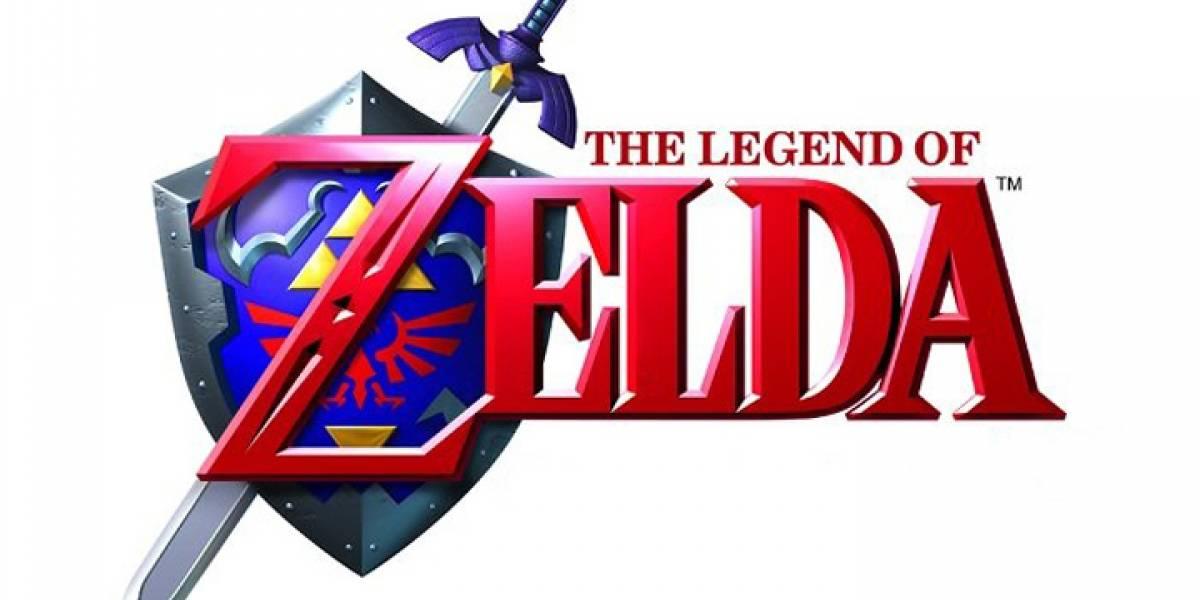 Se confirma que Nintendo prepara un nuevo Zelda para la 3DS
