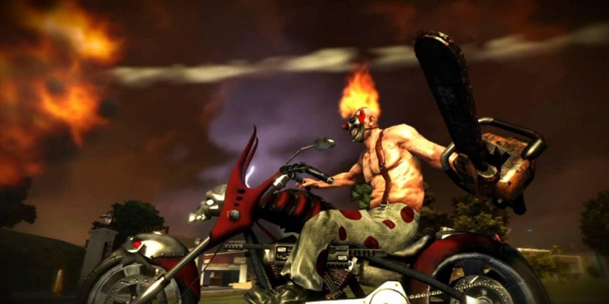 Twisted Metal dice presente y te da un combo en la mente [E3 2011]