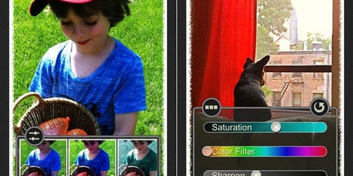 PhotoToaster trae una nueva actualización y una versión gratuita