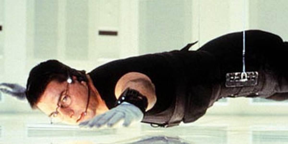 Mission Impossible: The Game se puede jugar en Facebook y tiene trailer de lanzamiento