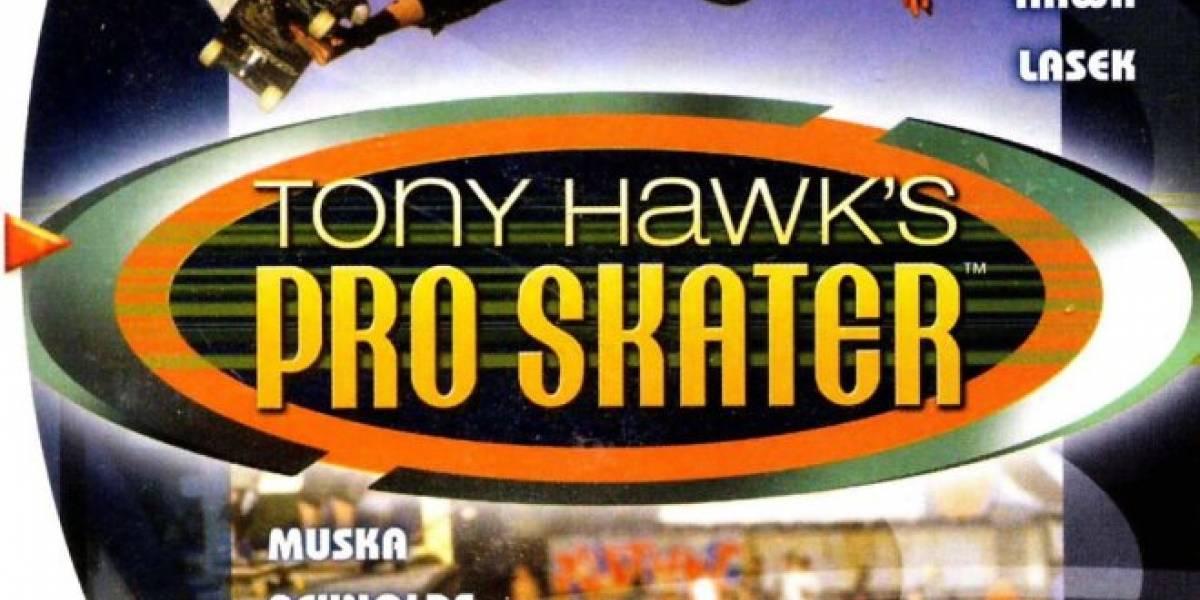 Tony Hawk Pro Skater regresa... en HD [VGA 2011]
