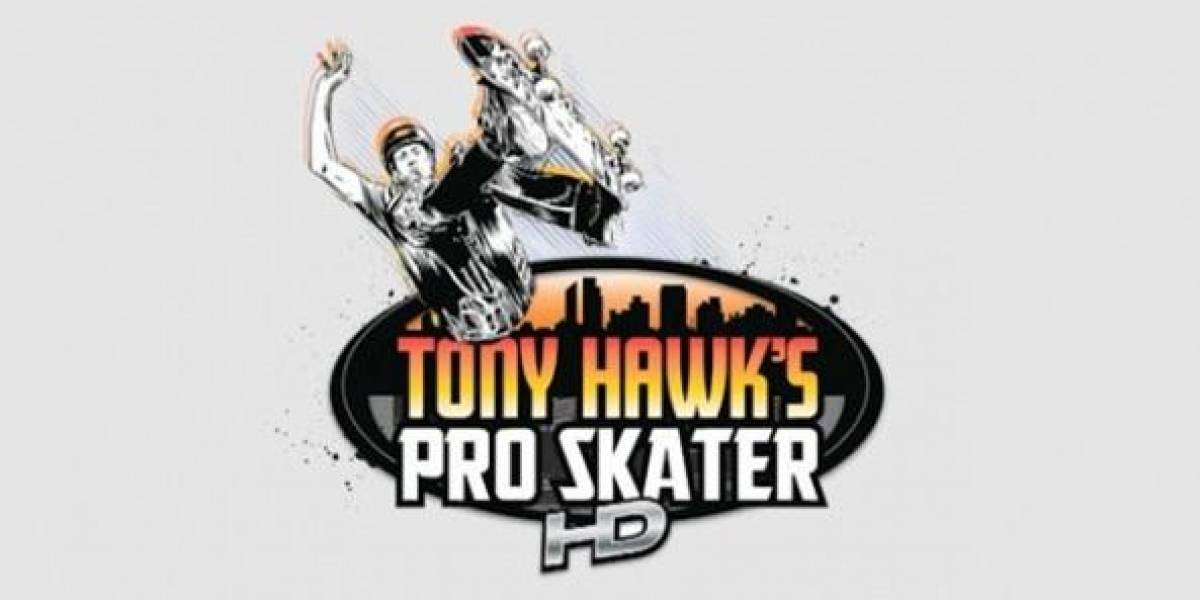 Futurología: Tony Hawk HD no contaría con el soundtrack original