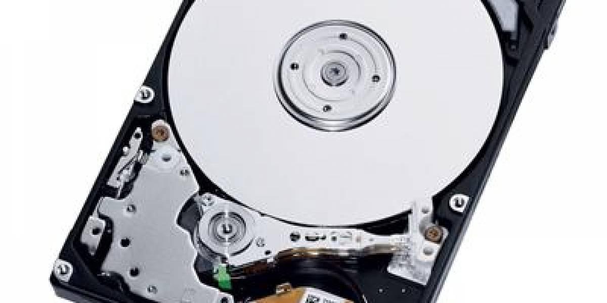 Toshiba lanza discos que borran su contenido si se conectan a una PC no identificada