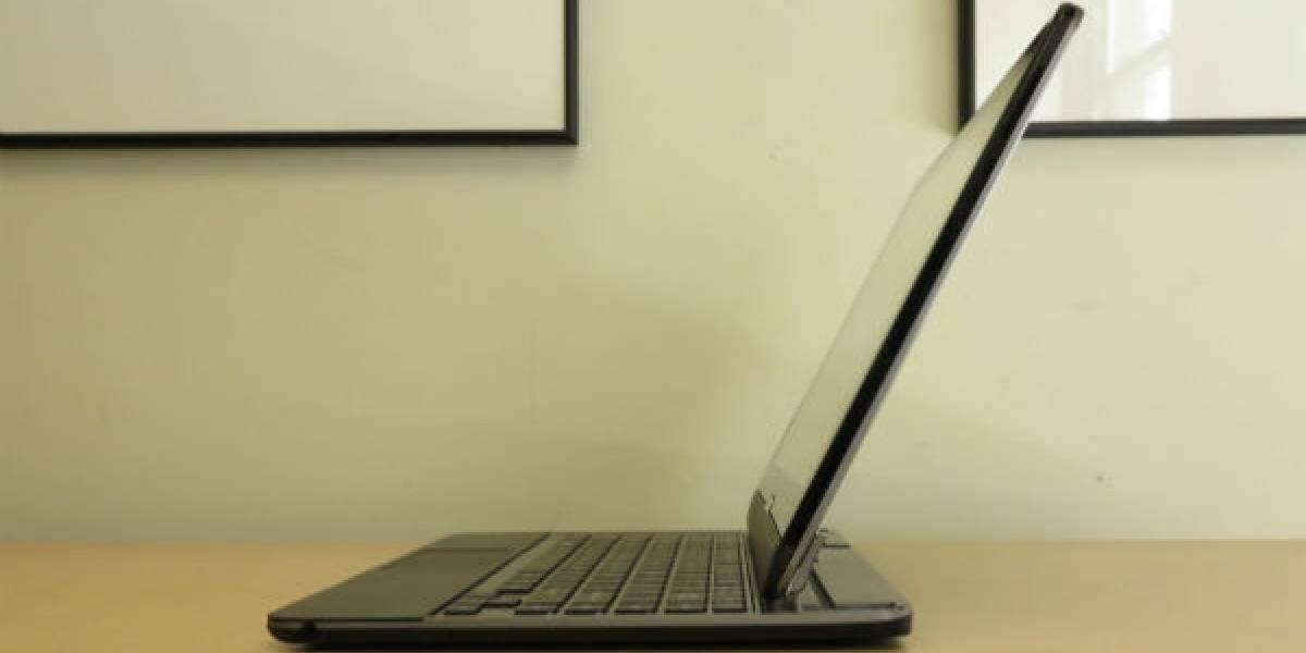 IFA 2012: Los notebooks de Toshiba en variedades híbrido, económico y de 21:9