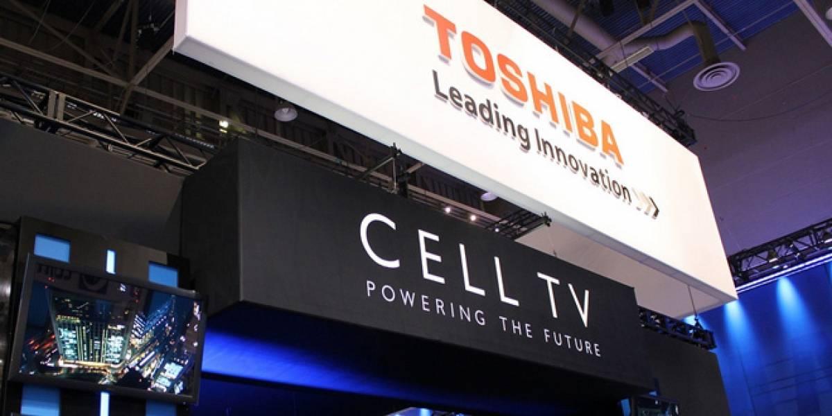 Multan a Toshiba por USD$87 millones por fijar precios de los LCD, empresa espera no pagar