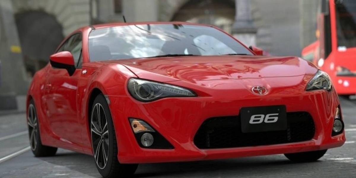 Ya disponible nueva actualización para Gran Turismo 5