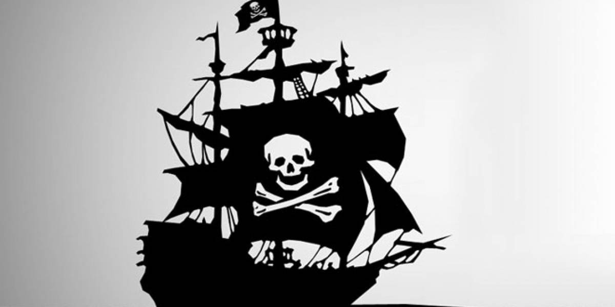 The Pirate Bay será bloqueado en Inglaterra
