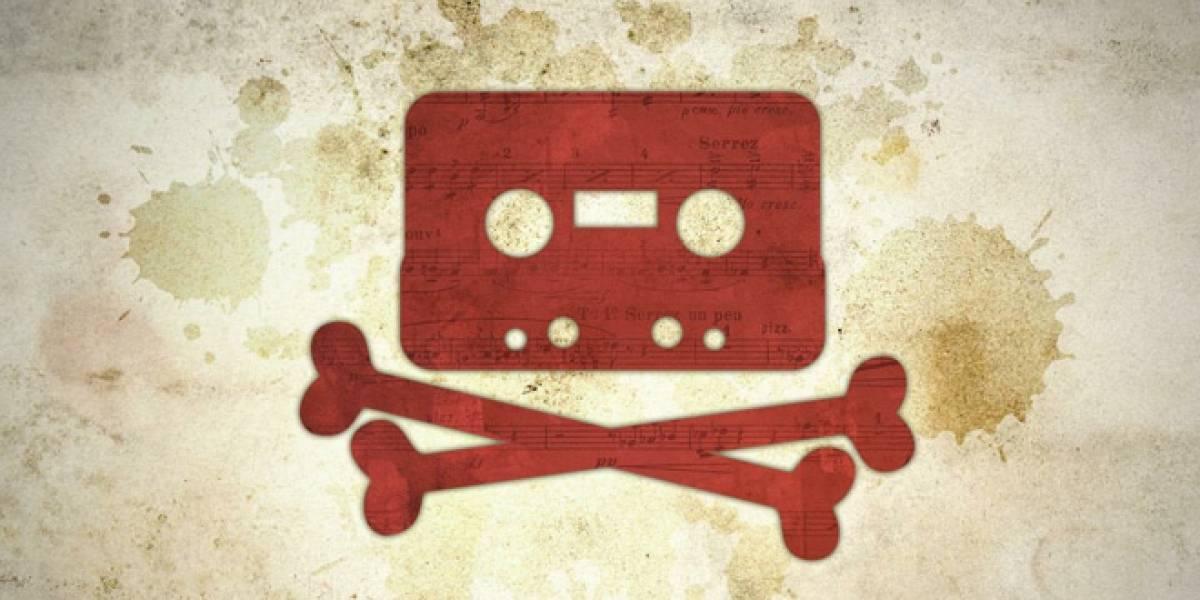The Pirate Bay inicia posible cadena infinita de cambios de IP