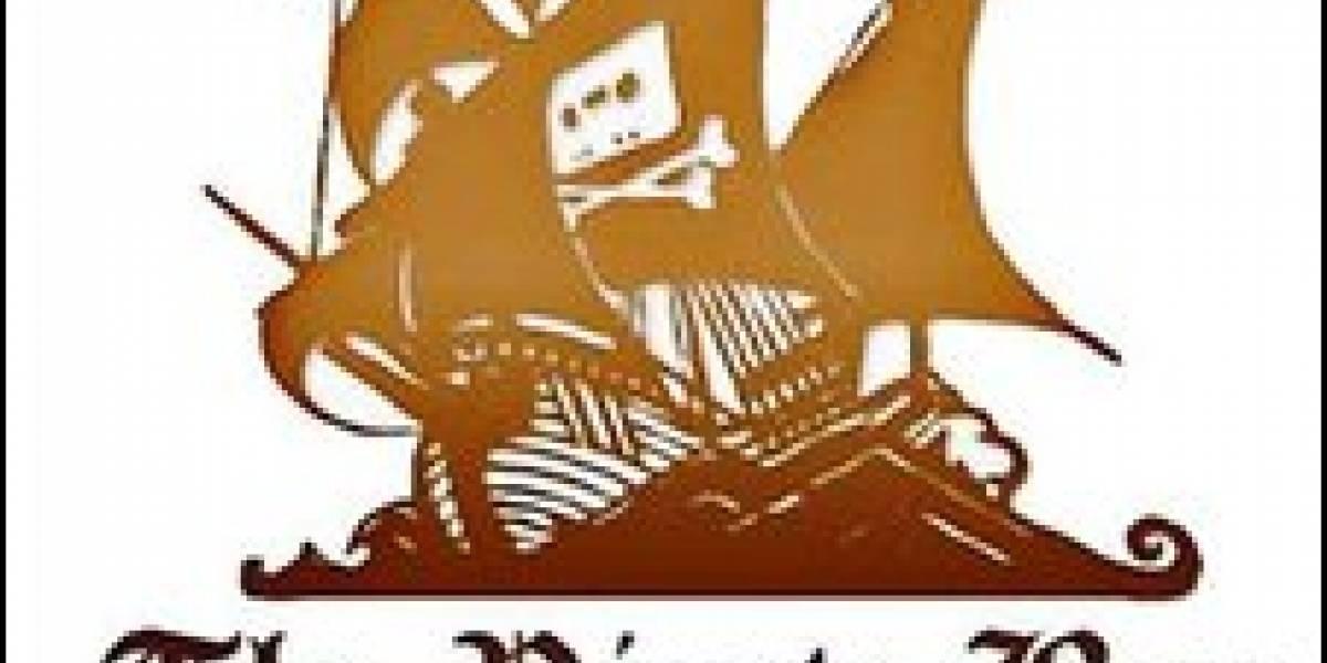 Pagar a Usuarios de Pirate Bay podría ser solución