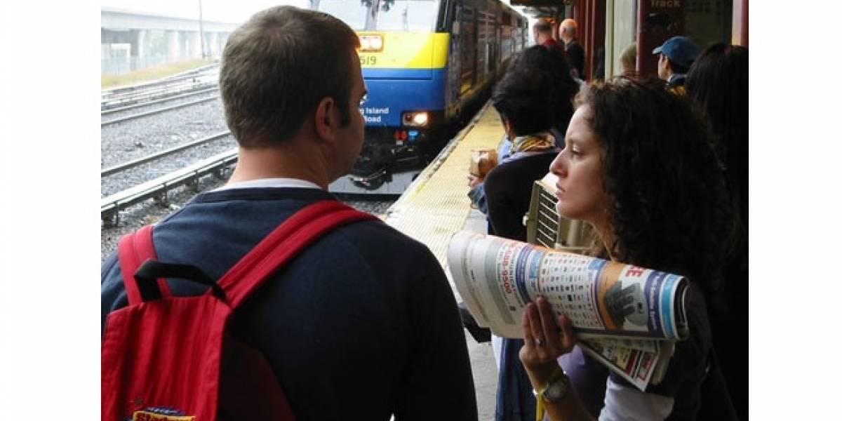 Los servicios de trenes podrían ser interrumpidos por acción de los hackers