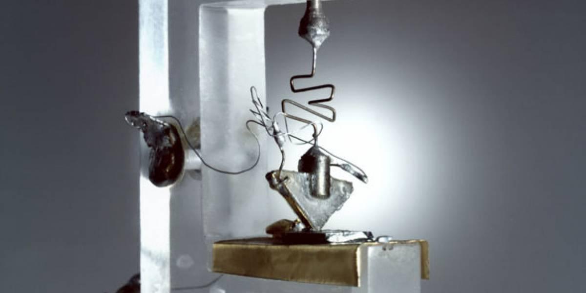 El Transistor [Viva el Ingenio]