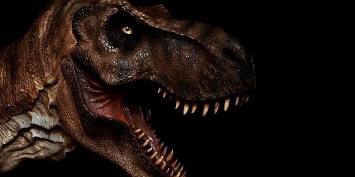 El Tiranosaurio Rex habría tenido la mordida más poderosa del reino animal