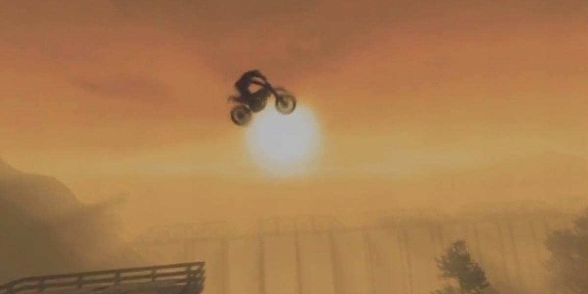 Trials Evolution aterriza en Xbox Live Arcade y con trailer de lanzamiento