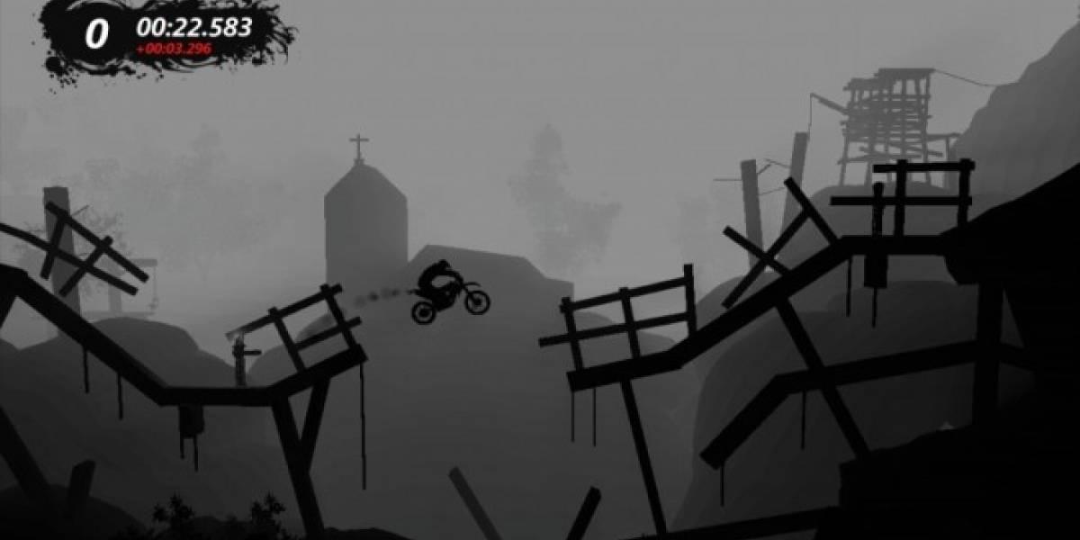La alta demanda por Trials Evolution saturó los servidores del juego en el lanzamiento
