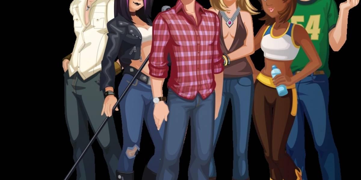 The Sims Social llega a Facebook [E3 2011]