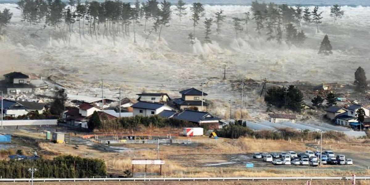 No le echen la culpa del terremoto en Japón a la Luna
