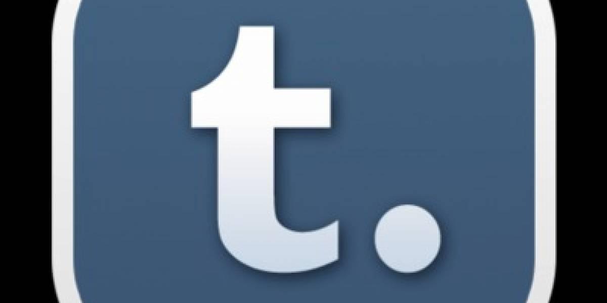 Ya hay más blogs alojados en Tumblr que en Wordpress.com