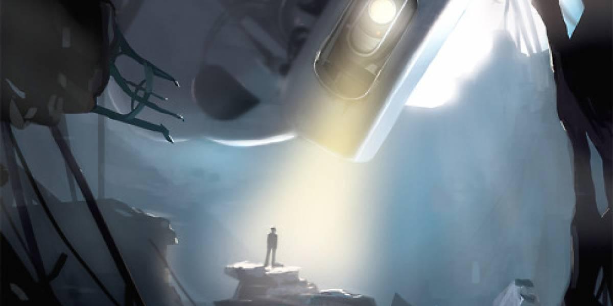 No estás soñando. Tonos para el celular y el soundtrack de Portal 2 ¡gratis!