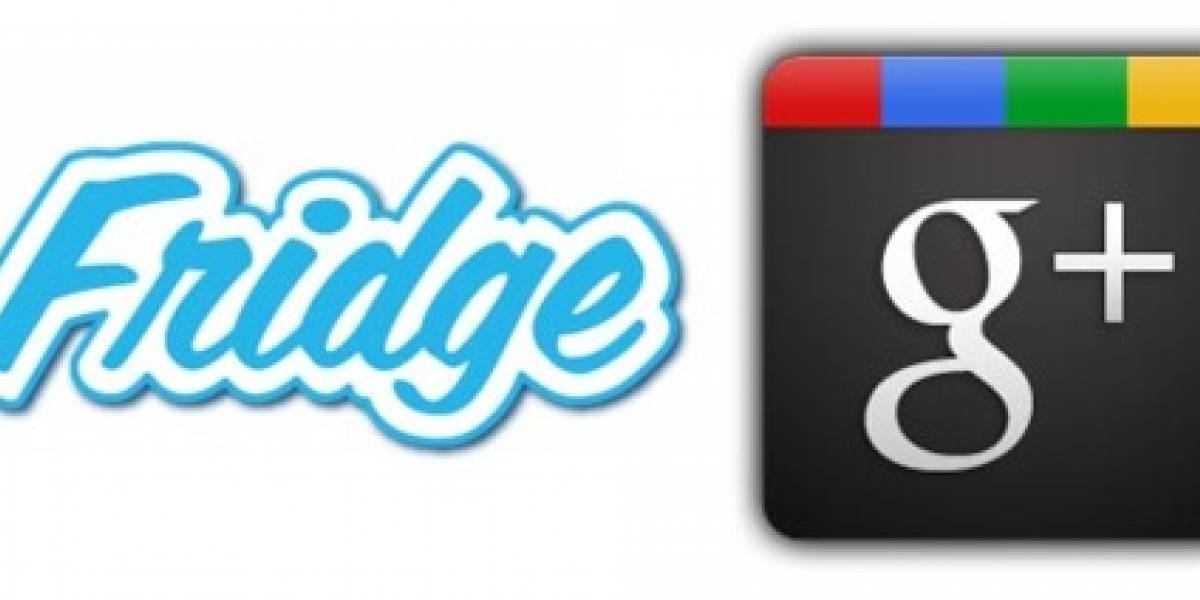 Google+ adquiere Fridge, una red social centrada en formar grupos