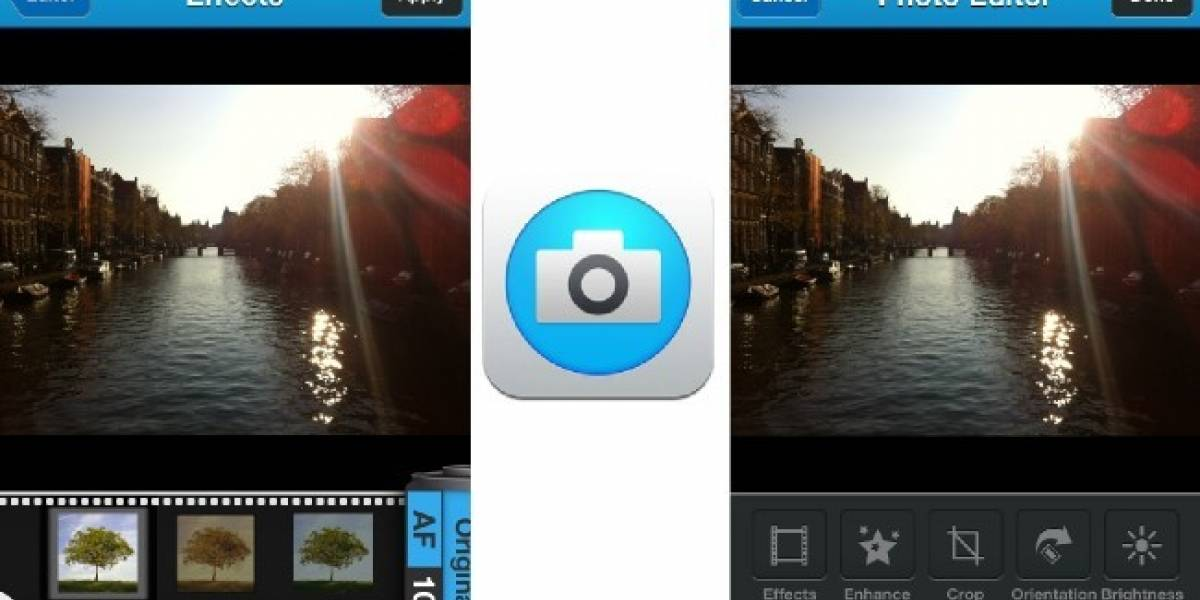 Twitpic lanza versión oficial para iOS