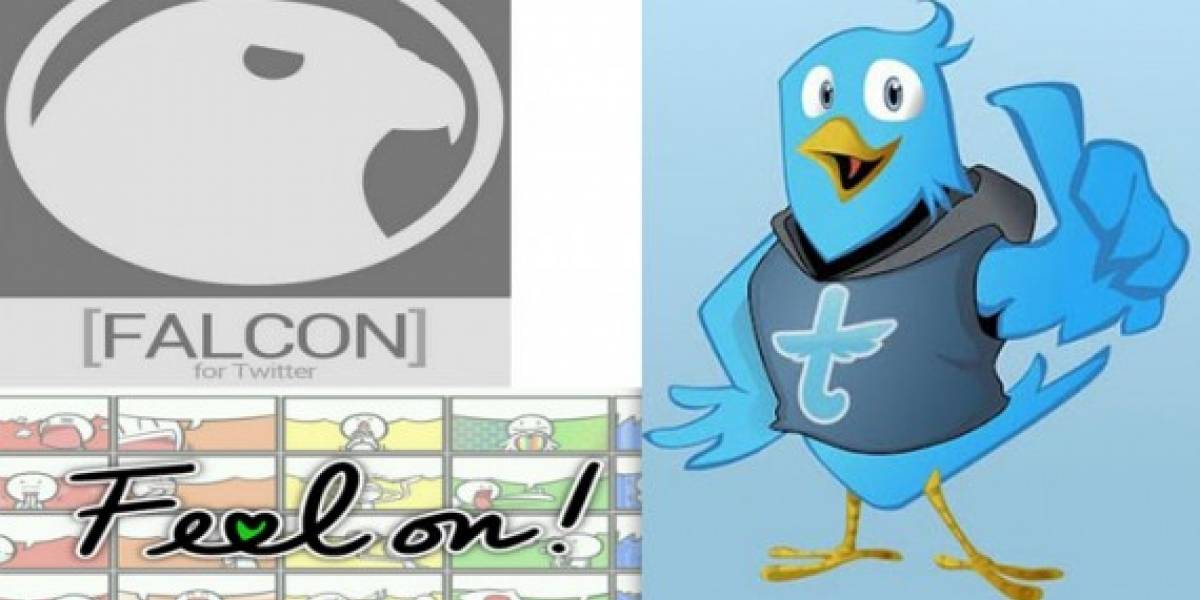 Cinco aplicaciones alternativas a Twitter en Android