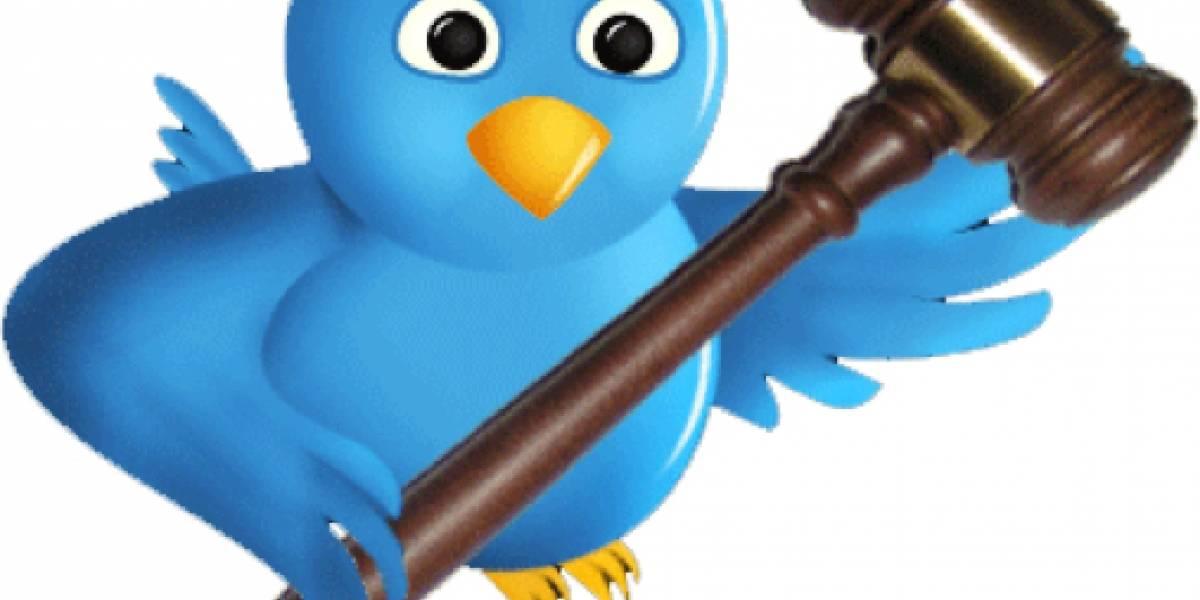 Jugador de fútbol inglés demanda a Twitter y sus usuarios