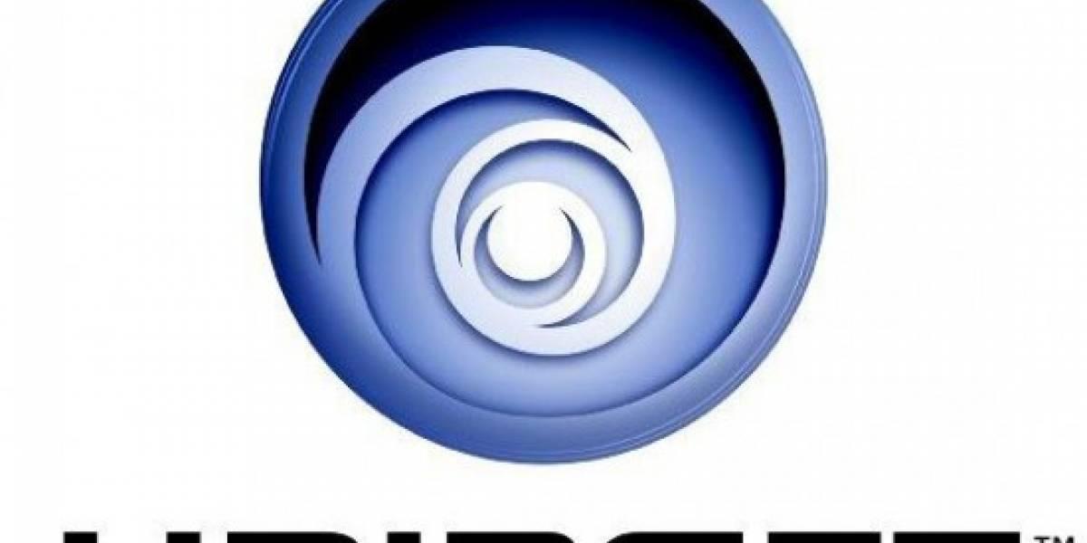 Estos son los juegos que Ubisoft mostrará en [E3 2011]
