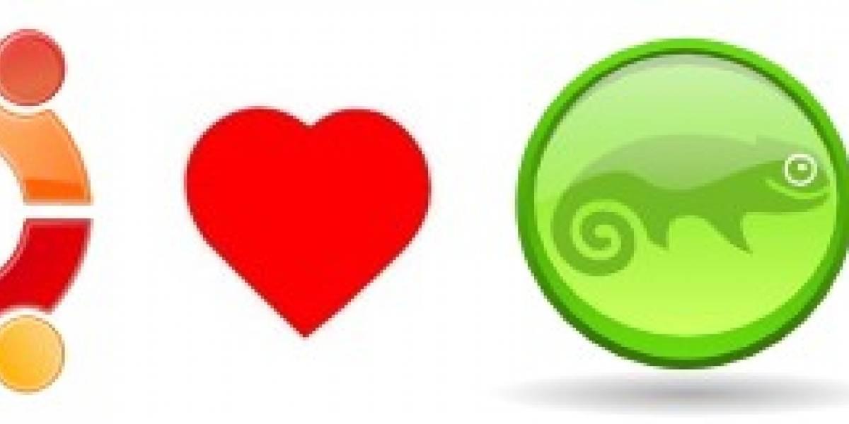 Desarolladores de OpenSUSE: ¡Uníos a Ubuntu!